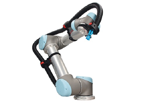 FHS Flexible Holder Systems for Collaborative Robots