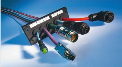 KDL cable entry system