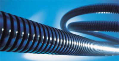 Murrflex cable protection conduits